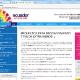Nuevos servicios por internet del Consulado del Ecuador en Valencia