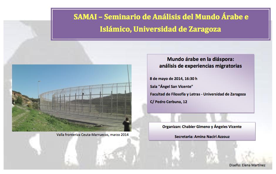 Seminario de la Universidad de Zaragoza