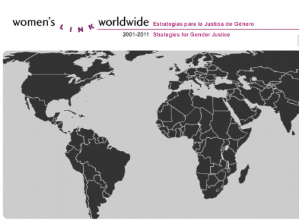 Women's Link asociación de derechos humanos