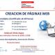 Curso de creación de páginas web en el Centro Hispano Búlgaro