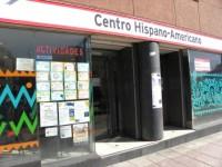 Centro Hispano americano de Madrid