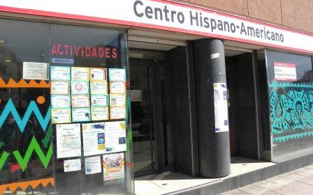 Programación de actividades del Centro Hispano Americano para el mes de septiembre