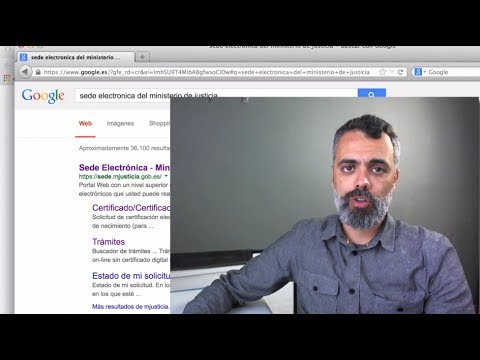 cita previa por internet para presentar la nacionalidad española