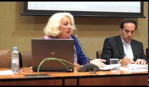 Conversatorio sobre nacionalidad española y la nueva Ley del Registro Civil
