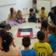 Talleres interculturales infantiles en Cataluña