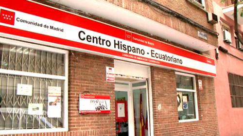 Programación de actividades del Centro Hispano Ecuatoriano de Arganzuela para el mes de septiembre