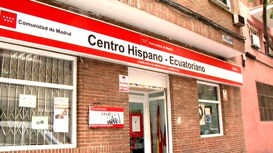 CEPI Hispano Ecuatoriano