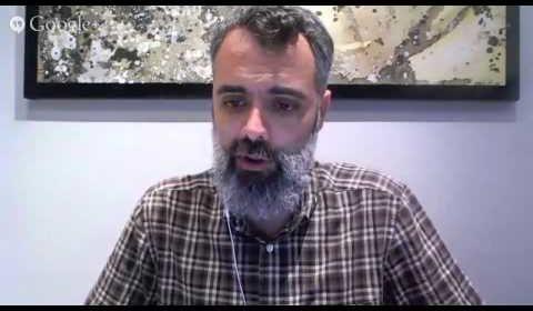 Hangout en Vivo: Plan Intensivo de Nacionalidad 2015