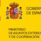 Representaciones extranjeras en España
