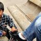 El trabajo de los niños de 10 años será legal en Bolivia