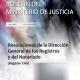 Resoluciones de la Dirección General de los Registros y del Notariado. Marzo de 2014