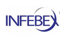 presentación de INFEBEX