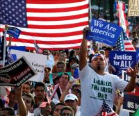 regularización de inmigrantes