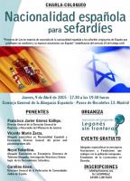 nacionalidad sefardíes