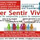 """""""Ver, vivir y sentir"""". Acto para los inmigrantes de Leganés"""