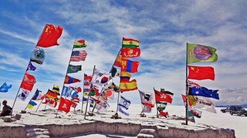 Países con convenio de doble nacionalidad