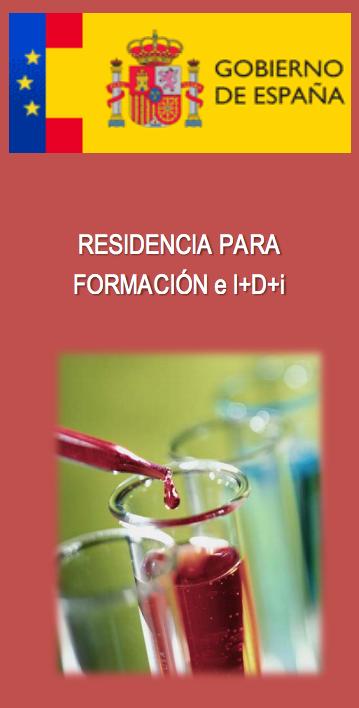 autorización de residencia