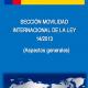 Autorizaciones de residencia en España por la Ley de Emprendedores