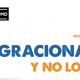 Presentación del nuevo informe Inmigracionalismo