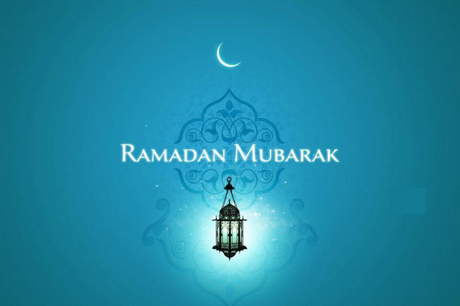comienzo del ramadán