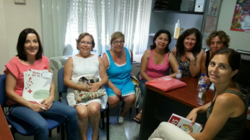 Los derechos de las trabajadoras del hogar en Castellón