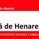 Centro de Participación e Integración de Inmigrantes de Alcalá de Henares. Programación
