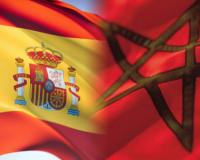 semana marroquí española