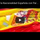 Nacionalidad Española. Nuevo proceso 15 de octubre. Hangout