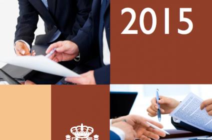 Guía de Trámites 2015 del Ministerio del Interior