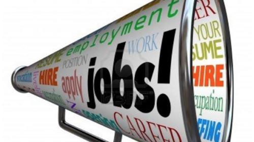 Ofertas de empleo en Andalucía a 14 de noviembre de 2016