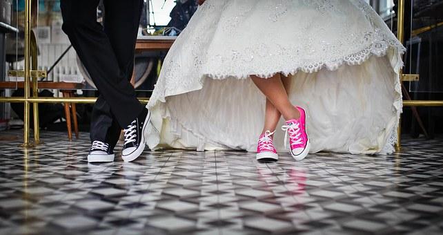matrimonio entre un español y un extranjero