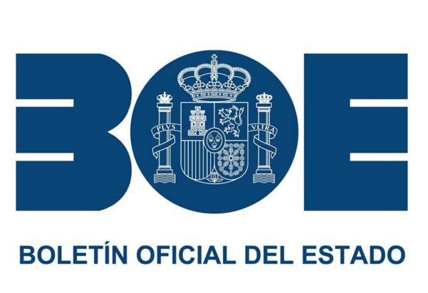 Real Decreto 987/2015