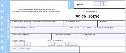impreso 790 código 026