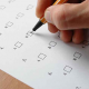 Información del Instituto Cervantes sobre el examen CCSE