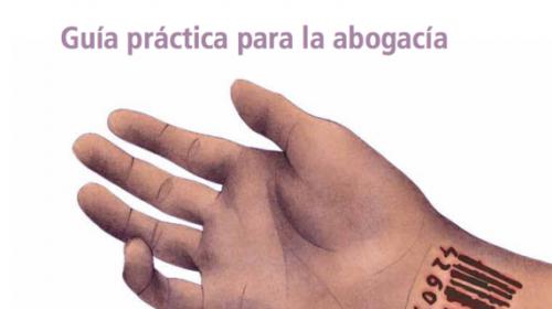 Guía práctica para la Detección y Defensa de Víctimas de Trata