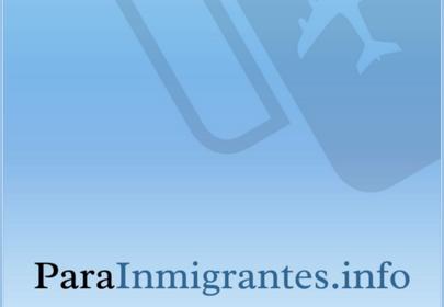 App Parainmigrantes.info