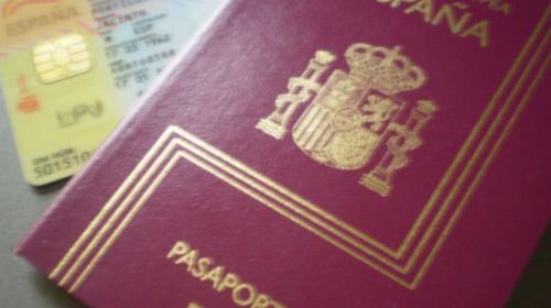 Nacionalidad española. Formas de adquirir la nacionalidad española