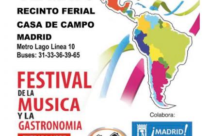 El Ayuntamiento de Madrid apoyará la 9ª Feria de las Américas en España