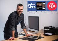 live facebook parainmigrantes