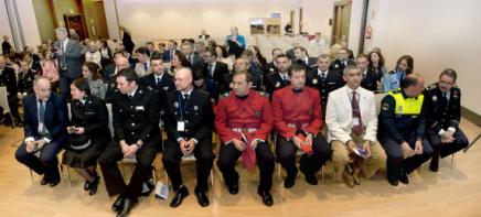 diversidad servicios policiales