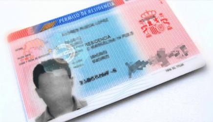 conseguir una autorización de residencia estando en España irregular