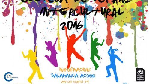 Otro año más de verano intercultural con Salamanca Acoge