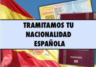 banner nacionalidad española