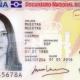 Documento Nacional de Identidad español – DNI