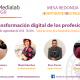 """Mesa redonda: """"La transformación digital de los profesionales"""""""
