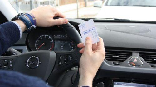 Canje de los permisos para conductores profesionales expedidos por países no comunitarios sin convenio