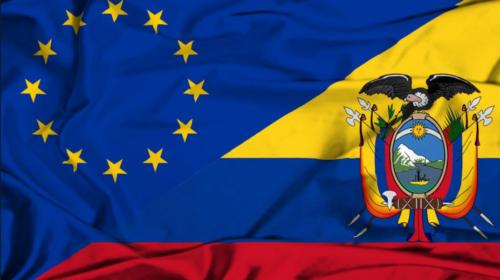 La supresión del visado para ecuatorianos, más cerca.