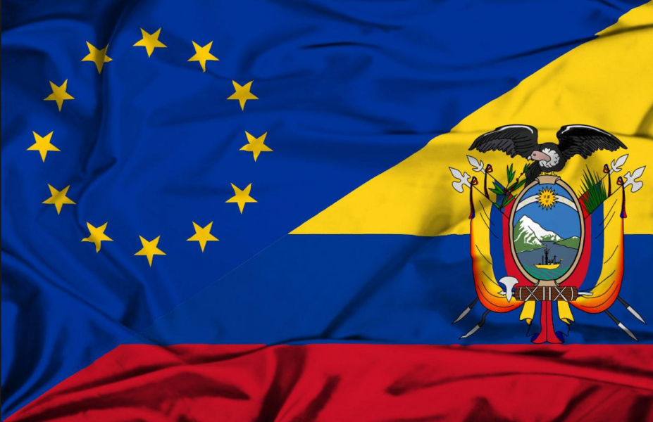 visa para ecuatorianos