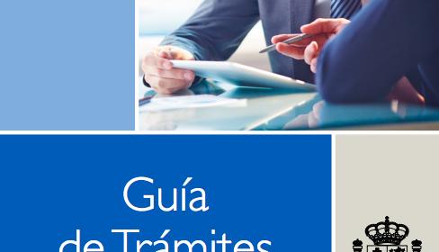 Guía de Trámites 2016 del Ministerio del Interior