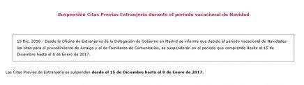 suspensic3b3n-citas-previas-navidades-2016-madrid